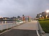 1001006錫口碼頭渡船遊河夜景:DSCF9870.JPG