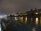 1001006錫口碼頭渡船遊河夜景:DSCF9885.JPG