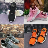 Adidas running support  93f款3代:相簿封面