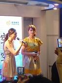 2008台北國際旅展:台北旅展-林志玲 (2).JPG