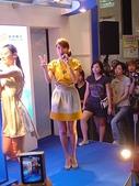2008台北國際旅展:台北旅展-林志玲 (7).JPG