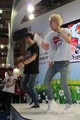20130526台北國際觀光博覽會:20130526台北國際觀光博覽會- (533