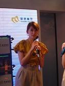 2008台北國際旅展:台北旅展-林志玲 (10).JPG