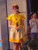 2008台北國際旅展:台北旅展-林志玲 (5).JPG