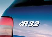 VW W8 & R32:R32-4