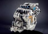 VW W8 & R32:W8-4