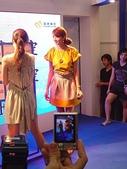 2008台北國際旅展:台北旅展-林志玲 (8).JPG