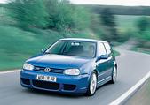 VW W8 & R32:R32-1