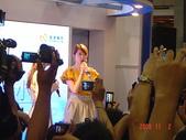 2008台北國際旅展:台北旅展-林志玲 (1).JPG