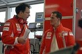 F1 & WRC:Michael Schumacher