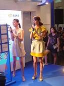 2008台北國際旅展:台北旅展-林志玲 (9).JPG