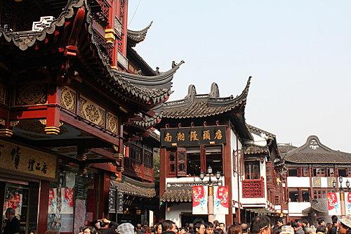 「上海城隍廟商圈」的圖片搜尋結果