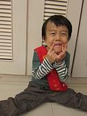 2011-November-2幸福的果實:11/18 小小模範生 (3歲11個月)