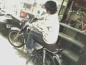 台中行~~~~~ 最愛外婆家!! >///:騎機車....