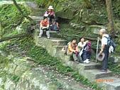 2009-9-22汐止茄苳古道.四分尾山:CIMG4453.JPG