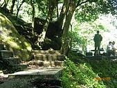 2009-9-22汐止茄苳古道.四分尾山:CIMG4454.JPG