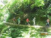 2009-9-22汐止茄苳古道.四分尾山:CIMG4455.JPG