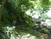 2009-9-22汐止茄苳古道.四分尾山:CIMG4456.JPG