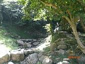 2009-9-22汐止茄苳古道.四分尾山:CIMG4438.JPG