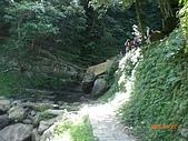 2009-9-22汐止茄苳古道.四分尾山:CIMG4440.JPG