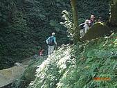 2009-9-22汐止茄苳古道.四分尾山:CIMG4442.JPG