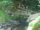 2009-9-22汐止茄苳古道.四分尾山:CIMG4443.JPG