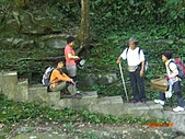 2009-9-22汐止茄苳古道.四分尾山:CIMG4445.JPG