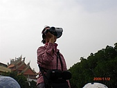 四草生態坐船遊紅樹林好多魚往船上跳台南新化兩日遊981123:CIMG4595.JPG
