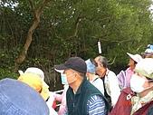 四草生態坐船遊紅樹林好多魚往船上跳台南新化兩日遊981123:CIMG4599.JPG