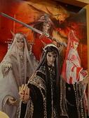 霹靂布布:2009台灣布袋戲文化藝術展4