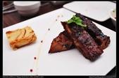 桃園美食:20120527大溪TINA廚房-香烤豬肋排