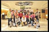 高雄美食:20121007高雄福容桌菜-合照