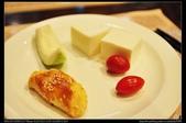 南投美食:20120505明山會館青山食堂自助餐7