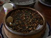 苗栗美食:20080511苗栗大湖山水居-荷葉芋泥