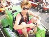 屏東旅遊:20090719墾丁GO CART-4