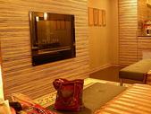 汽車旅館:20090720台南假日汽車旅館705亞曼尼四人房-臥室2