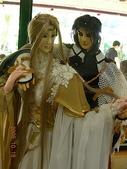 霹靂布布:20081018大溪人偶節-品劍月神