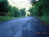 風火輪旅程:20081123七分寮風櫃嘴-瑪七產業道路4