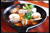 新竹美食:20130515尖石薰衣草森林-小米的幸福焗飯