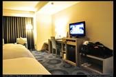 五星旅館住宿:20121007高雄福容大飯店2