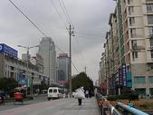 寧波行旅:20090308寧波北侖明洲路街景1