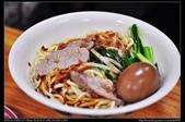 苗栗美食:20121120三義賴新魁麵館-乾麵