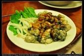 台北美食:20111119木柵福利餐廳-東石鮮蚵