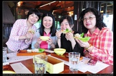 新竹美食:20130515尖石薰衣草森林-合照