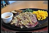 台北美食:20100822台北美麗華-薩莉亞義式餐飲-莎莎醬菲力牛排