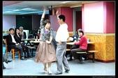 歌舞世界:20120107社團期末聯誼-2011年第四期中級班2