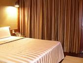 汽車旅館:20090720台南假日汽車旅館105浪漫蘇美四人房-小房1