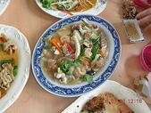 嘉義美食:20080706嘉義觸口阿和甕仔雞-燴三鮮