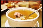 高雄美食:20121007高雄福容桌菜-文蛤鮮筍燉子排