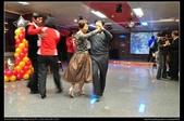 歌舞世界:20120107社團期末聯誼-2011年第四期中級班3